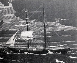 Mary Celeste: Epitome of a Ghost Ship