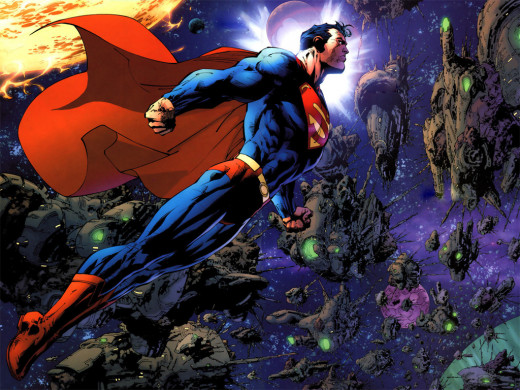 Superman: A Hero for the Ages