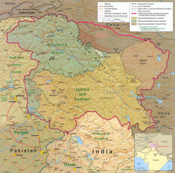 Rethinking Kashmir: The Root of All Problems for Pakistan and India
