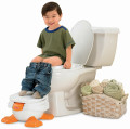 When to Start Potty Training your child.