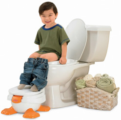 When Is the Best Time to Start Potty Training Your Child?