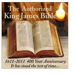 The King James Holy Bible : Facts VS Fiction