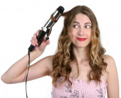 How To Find The Best Electric Hair Curlers: Marcel
