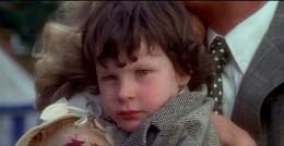 Damien in The Omen