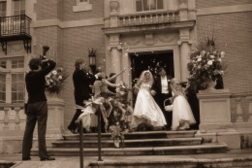Men not wanting to marry. Wedded bliss is a little harder to come by these days.