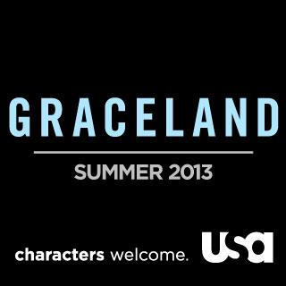 The new drama series on USA Network.