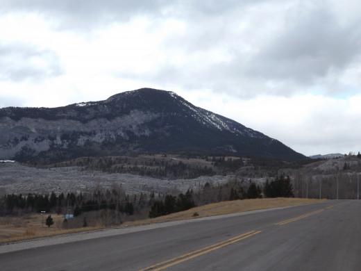 Panoramic View 5