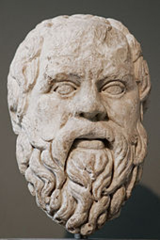 Socrates was a central figure in the field of ethics.  He stated that virtue is knowledge.