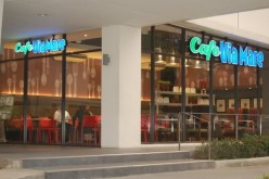 Restaurant Review: Cafe Via Mare -- Fancy Filipino Food
