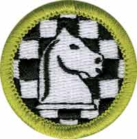 One must be a Boy Scout in order to earn this Merit Badge accolade. Six (6) levels of requirements must be met.