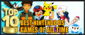 Top 10 Best Nintendo DS games of all time