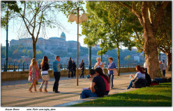 9 Fun Things to do in Budapest