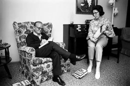 Harper Lee and Truman Capote have been best friends since childhood.
