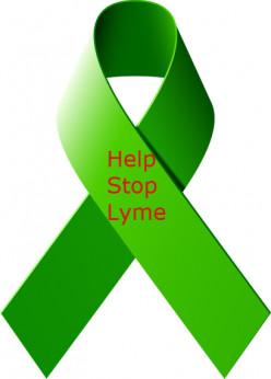 Help Stop Lyme