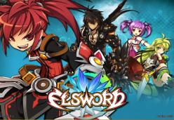 MMO spotlight-Elsword Online