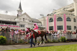 Kentucky Oaks Race- A Day of Tradition and Excitement