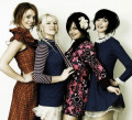 SPOTlight: Katzenjammer. Four Beautiful and Extremely Talented Musicians