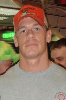 John Cena, 2008