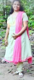 How to Stitch Anarkali Churidar ?