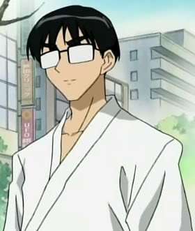 Haruki Hanai