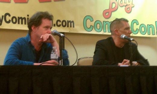 Luke McDonnell and Bob Layton