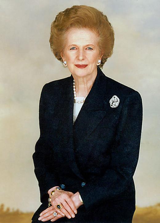 Margret Thatcher: The longest Serving British Prime Minister