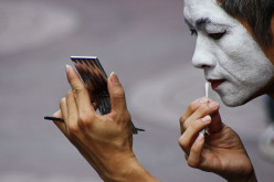Funny Mimes for ESL/EFL Students