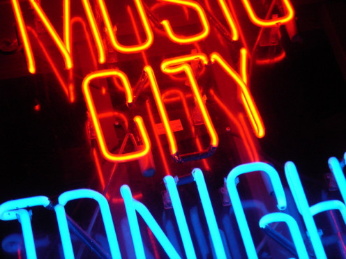 Music City Tonight - Nashville, Tennessee