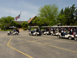 Promotional Golf Items for Outings: Buying Tips