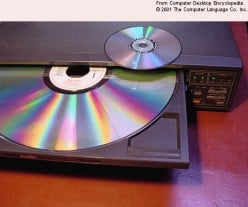 Laserdisc Collectors - Ode to My Laser disc Collection