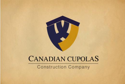 Logo design for contractors