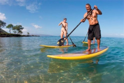 Stand Up Inflatable Paddle Boards| SUP Paddleboards