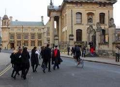 Oxford Exhibits: What To See & Learn For Free In Oxford