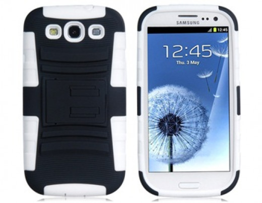 Samsung Galaxy S3 Protective Case