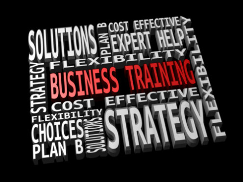 Cost Effective Business Training