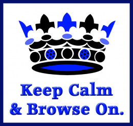 Keep calm and browse on more securely with these Firefox add-ons. Copyright Marian Cates.