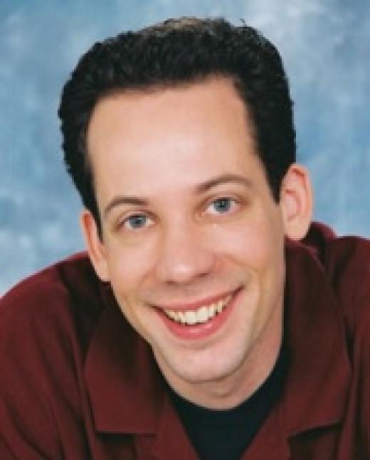 Ryan Drummond