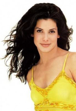 Sandra Bullock: One of 100 Adorable Actresses Age 41 to 51