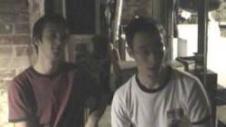 Eric and Brendan's Zombie Blog