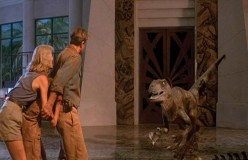 Is Jurassic Park Any Better in 3D?