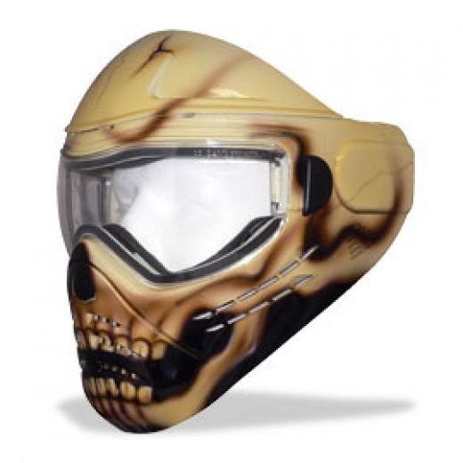 Tactical Tan Skeleton w/RWI $69.99