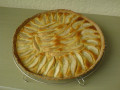 The Best Ever Pear Pie