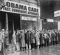 Obamacare And They Expected What?