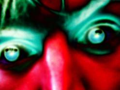 Eyes: Vol. 1