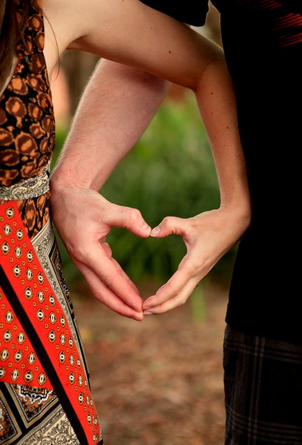 Romantic love is amazing, but how can you evaluate whether it will endure?