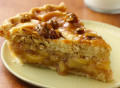 The Best Ever Caramel Apple Pie