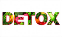 Body detoxing, symptoms, withdrawal and problems from a detox.