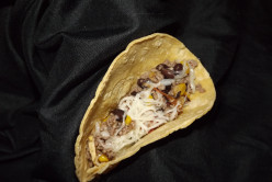 Easy to Make Recipe: A Different Kind of Taco