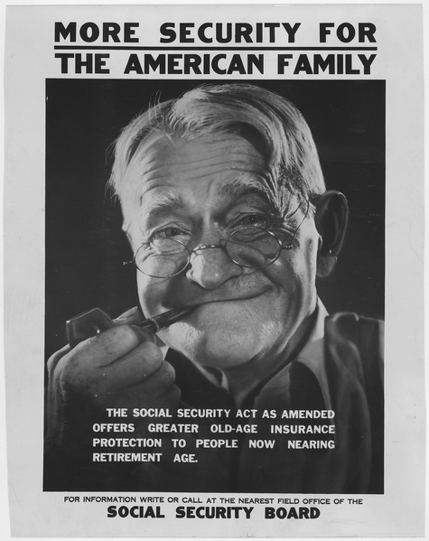 1958 SSI poster