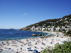 My Love Affair with Cape Town - Africa's Jewel Destination